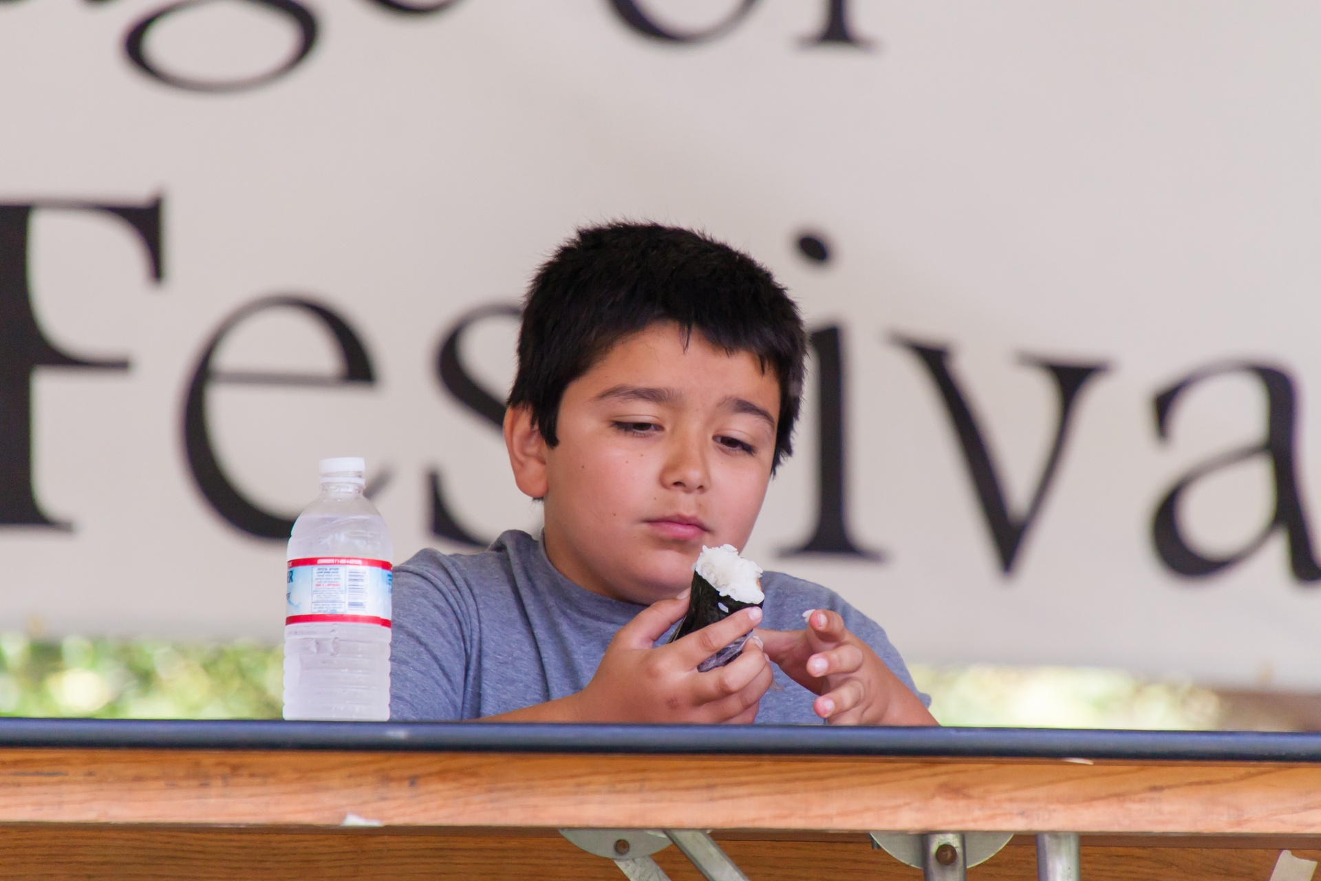2013 Spam Musubi Contest